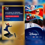 Disney-e-Timvision